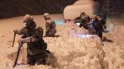自衛隊の除雪は「わずか1.5キロ」 報ステの福井大雪報道に批判殺到「どれだけ大変か…」「やってから言え」