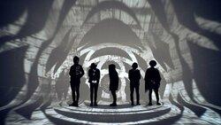 画像:眩暈SIREN、ミニアルバムのジャケ写公開&新曲「ジェンガ」が遂にCD化決定