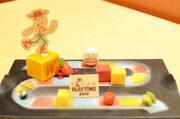 【ディズニー】ホテルのレストランでもピクサー!6店舗のスペシャルメニューを実食レポ