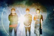 Base Ball Bear、初の3人編成ツアー『LIVE IN LIVE』開催決定
