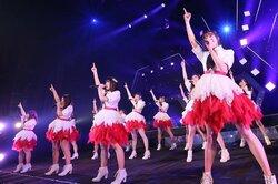 画像:SKE48、全国ツアー新潟公演でさいたまスーパーアリーナ単独公演をサプライズ発表