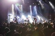 DATSが6月にメジャーデビューアルバムをリリースすることを発表
