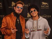 EXILE ATSUSHI、Bruno Marsの名曲「Just The Way You Are」を日本詞でカバー