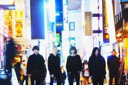 WOMCADOLE、1stアルバムより「月」MV公開&リリースイベント決定