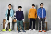 ASIAN KUNG-FU GENERATION、ベスト盤3タイトル同時発売&全国ツアー開催決定