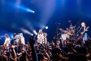 SCANDAL、『HONEY』発売記念の無料ライブ開催&アジアツアーを発表