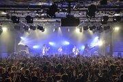 BIGMAMA、ツアー初日に新曲を初披露