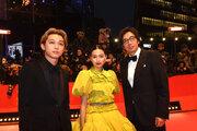 吉沢亮、初めての国際映画祭にも動じず「楽しい経験をしているな、と」