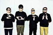 the band apart、結成20周年リリース第1弾は2,400円の1曲入シングル!?