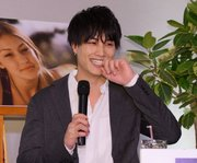"""鈴木伸之、バレンタインのチョコは「500個か1000個」…お返しは""""キス顔投稿""""?"""