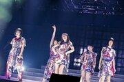 Little Glee Monster、WOWOWにて放送される日本武道館公演2日目のレポートが到着!