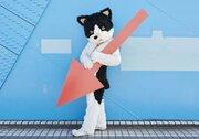 むぎ(猫)、「天国かもしれない」ライブ映像&むぎ(猫)選曲プレイリスト公開