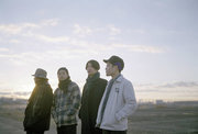 Yogee New Waves、『SPRING CAVE e.p.』発売記念インストアイベントが決定