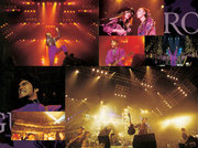ROGUE、武道館コンサートDVDが約30年の時を経て再リリース