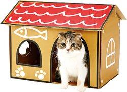 画像:「ねこあつめ」のおもちゃが現実に!おうちでリアルねこあつめができる猫グッズ登場