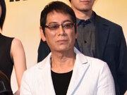 俳優・大杉漣さん急死、66歳 急性心不全のため