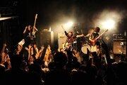 ЯeaL、バンド結成5周年ワンマンより圧巻のライブ映像を公開