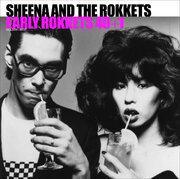 シーナ&ロケッツ、ソニー盤ベストアルバムを試聴できるスペシャルサイトを解禁