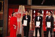 第42回日本アカデミー賞新人俳優賞 伊藤健太郎「役者として良い映画を作っていきたい」、さらなる飛躍誓う