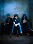 The fin.、アルバム『There』ダイジェスト映像&新ビジュアルを公開