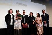 モトーラ世理奈主演、震災後描く『風の電話』ベルリン映画祭で国際審査員特別賞