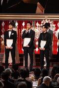 第42回日本アカデミー賞新人俳優賞 成田凌「このような場所に自信を持って立っていられるようになりたい」