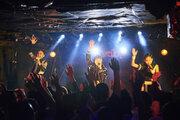 DEVIL NO ID、ワンマンライブで未発表新曲「R.S.G」を披露