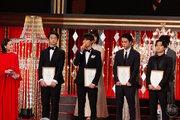 第42回日本アカデミー賞新人俳優賞 中川大志「久しぶりにハグを…」両親への感謝伝える