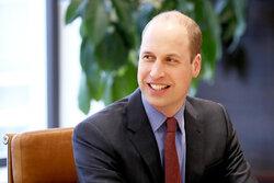 画像:ウィリアム王子、英国王室初のイスラエル訪問が決定
