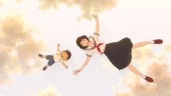 画像:細田守監督『未来のミライ』最新映像到着!小さなお兄ちゃんの冒険が始まる