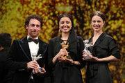 ベルリン国際映画祭、金熊賞はイラン作品 加瀬亮&本木雅弘出演作が新設賞受賞