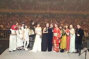 中島みゆきの名曲カバーライブで研ナオコ、新妻聖子、平原綾香ら熱唱