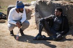 画像:【インタビュー】ライアン・クーグラー監督、『ブラックパンサー』に託した想いと深き愛を語る