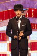 第43回日本アカデミー賞|松坂桃李が最優秀主演男優賞に、「また新たに作品の一部に自分がちゃんとなれるように」