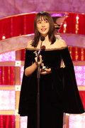 第43回日本アカデミー賞|長澤まさみが最優秀助演女優賞に、「まだ会ったことのない自分を目指して」