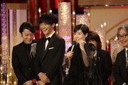 第43回日本アカデミー賞|シム・ウンギョン×松坂桃李『新聞記者』が最優秀作品賞に