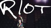 春ねむり、新曲「Riot」MVの舞台はロシアのサーカス小屋