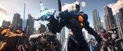 新田真剣佑、イェーガーに乗り込み東京で激闘!『パシフィック・リム』日本版本予告が解禁