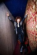 """THE YELLOW MONKEYのベーシスト・廣瀬""""HEESEY""""洋一が4年振りとなるソロアルバムのリリースを発表"""