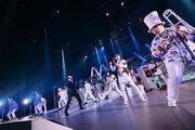 """SKY-HI、全国ホールツアー初日公演で""""命尽きるまでお前のために音楽を届ける""""と宣言"""