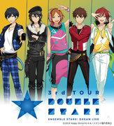 大人気スマホゲーム『あんさんぶるスターズ!』の京都パルスプラザ公演をWOWOWでオンエア