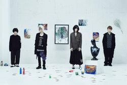 画像:Plastic Tree、新作アルバム『十色定理』よりリード曲「C.C.C.」先行配信開始&「メデューサ」MV公開