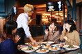 画像:【USJ】「名探偵コナン・ミステリー・レストラン」がリピしたくなる5つの理由
