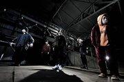 ROTTENGRAFFTYのKAZUOMIが3月17日よりライブに復帰