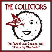 THE COLLECTORS、スタジオライブ音源を配信アルバムとしてリリース