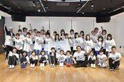 EXILE、Flowerのメンバーが被災地の子供たちに向けたダンス教室を開催