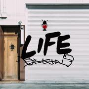 ET-KING、アルバム『LIFE』詳細解禁