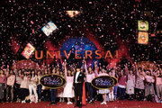 【USJ】千葉雄大「すべての乙女よ、立ち上がれ!」開幕宣言!「美少女戦士セーラームーン・ザ・ミラクル 4-D」