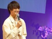 """佐野勇斗(M!LK)、祝20歳の生誕祭を開催! """"20年間で1番嬉しかったのはM!LKに入れたこと"""""""