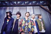 LAID BACK OCEAN、新曲「Million」が『横浜マラソン2018』PRソングに決定
